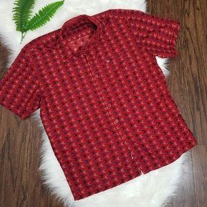 Point Zero | Men's Button down Dress Shirt